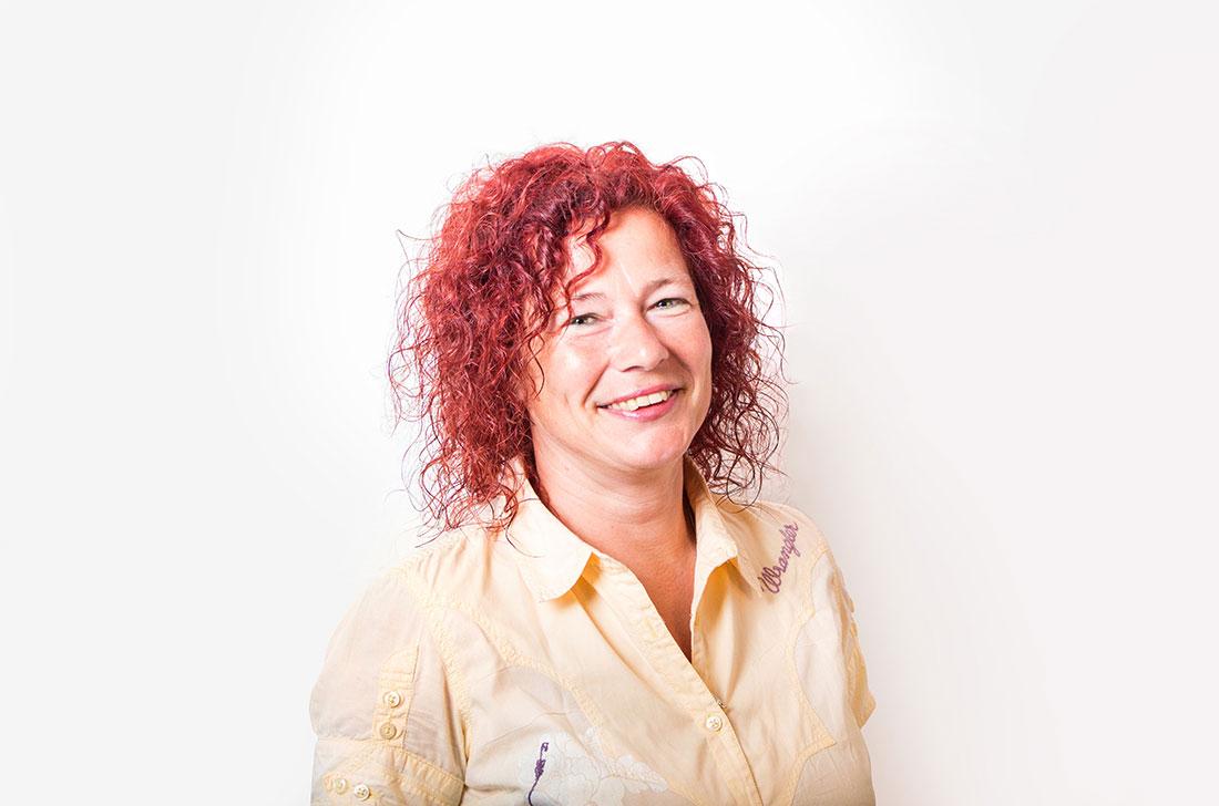 Als begeisterte Radsportlerin weiß Iris Turlach, Teamleiterin Customer Care Center der SIV Utility Services GmbH, dass vor allem Ausdauer und Leidenschaft zählen, wenn man gemeinsam ehrgeizige Ziele erreichen möchte.