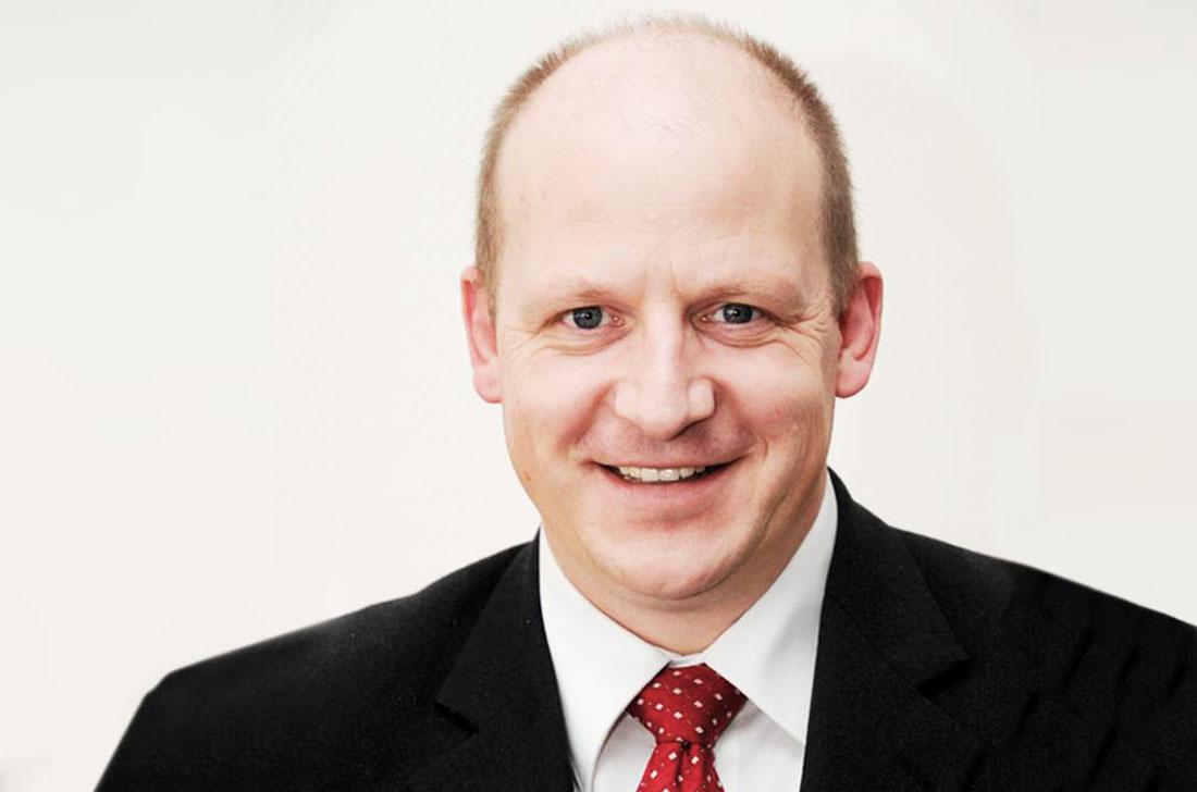 Marco Fiedler übernimmt Geschäftsführung der SIV Utility Services GmbH