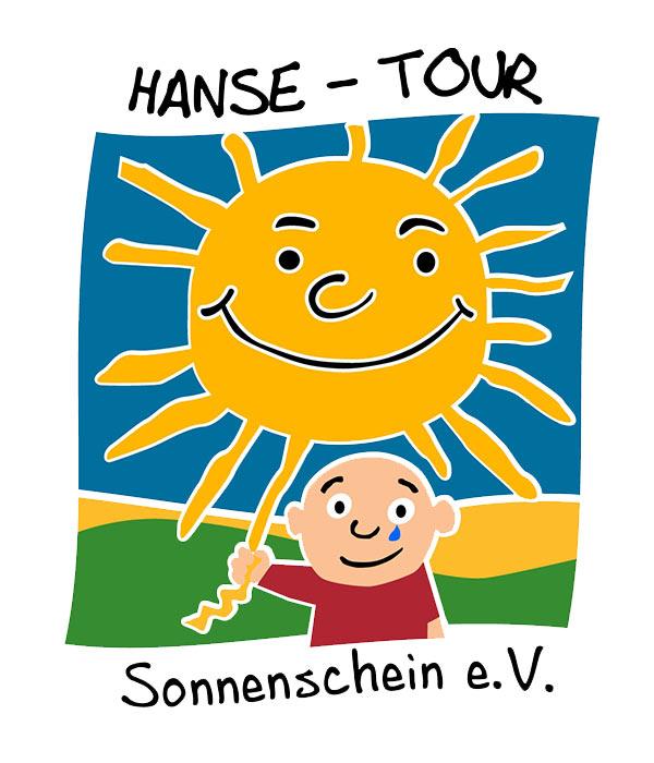 Hanse Tour Sonnenschein