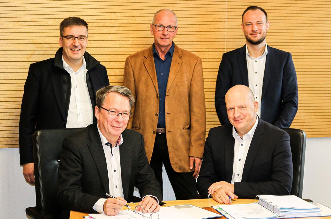 JES AG und SIV Utility Services GmbH vereinbaren Zusammenarbeit für bundesweites Stromangebot